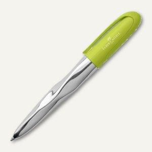 Drehkugelschreiber nice pen - Strichstärke: 0.6 mm