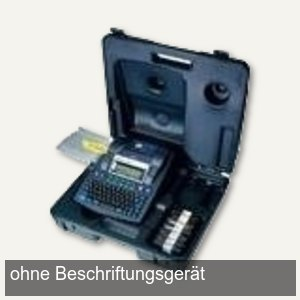 Hartschalenkoffer für Beschriftungsgerät P-touch 3600