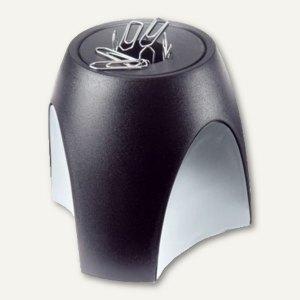 Briefklammerspender DELTA - 95 x 95 x 88 mm