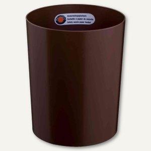 Sicherheits-Papierkorb