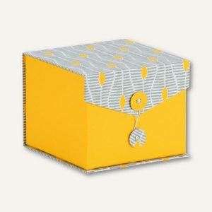 Box mit Klappdeckel ROCK VALLEY