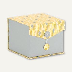 Box mit Klappdeckel SUN VALLEY