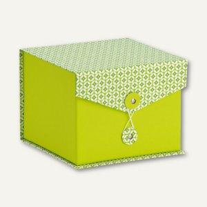 Box mit Klappdeckel SANTORINI