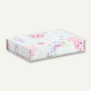 FLORENTINE Kartonage Ladies Box