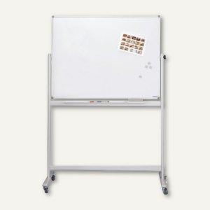 Weißwandtafel SP mobil - 1.800 x 1.200 mm