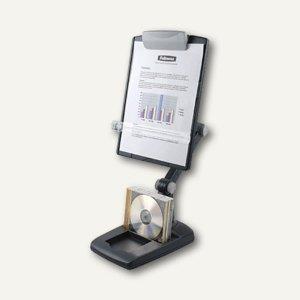 Flex Arm Weighted Base Konzepthalter