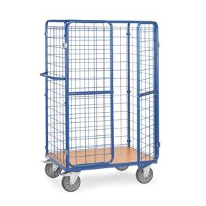 Paketwagen - 1.000x600 mm