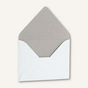 CANDY BAR Briefumschlag