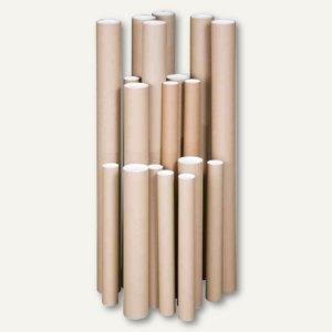 Versandrohre - Innenmaß: 305 x 75 mm
