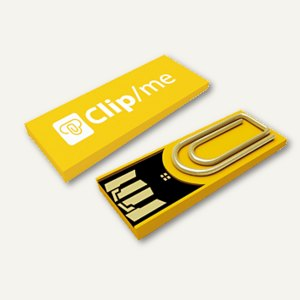 USB-Stick Clip/me
