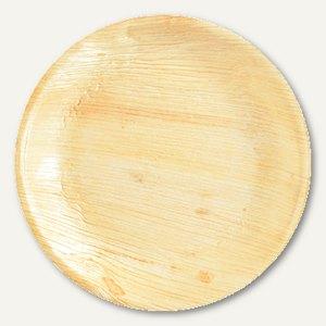 Einweg-Schalen Palmblatt