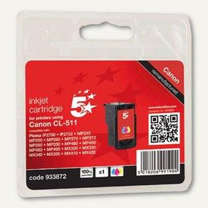 Lasertoner für Canon CL511