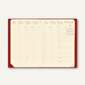 Geschäftbus Prestige Habana Terminkalender - 10 x 15 cm