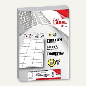 Paletten-Etiketten - 210 x 148.4 mm