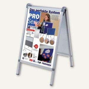 Plakatständer Outdoor PRO - DIN A1