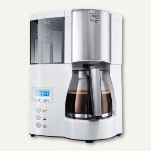 Kaffeemaschine Optima Timer