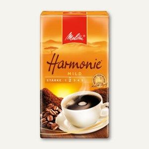 Kaffee Harmonie mild