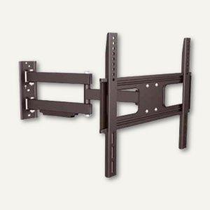 BASIC-S Flachbildschirm-Wandhalterung, 58.42 - 139.70 cm (23'' - 55'')