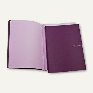 Notizheft EcoQua Colore
