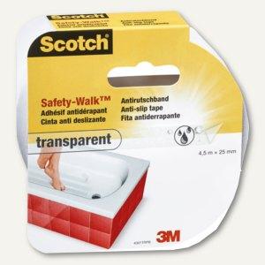Antirutschband Safety-Walk für Nass- & Barfußzone