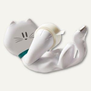 Handabroller Cat