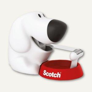 Handabroller Dog