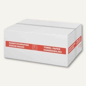 Handtuchpapier Super Soft - 206 x 320 mm