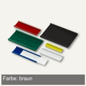 Magnetische Schiene - (B)70 x (H)34 mm