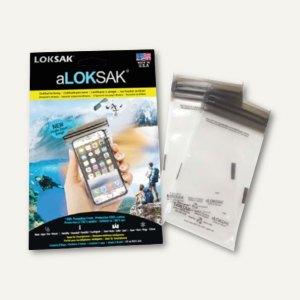 Wasserdichte Tasche - iPhone & kleinere Handys