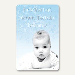 Terminkarte BABY