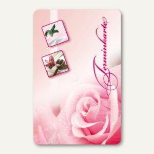 Terminkarte ROSEN