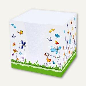 Zettelbox Schmetterlinge