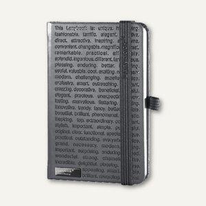 Notizbuch Lanybook - DIN A5