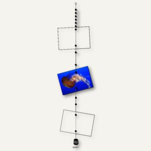Magnetseil - 2 Meter