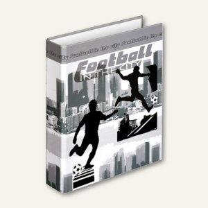 Ringbuch Fussball
