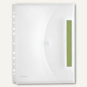 Index-Sichttasche A4
