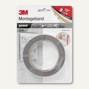 Montageband power