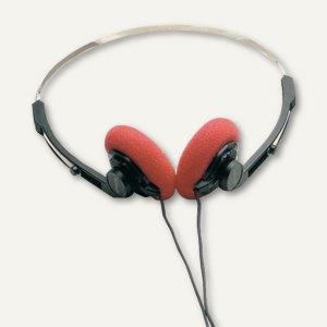 Kopfhörer Doppelsystem