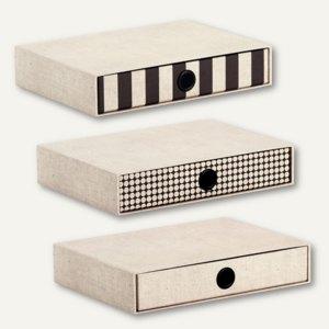 CHICAGO MIX Schubladenbox für DIN A4