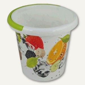 Eimer DecoLine Früchte