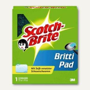 Scheuerschwamm Britti Pad