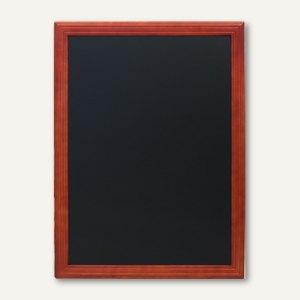 Wand-Kreidetafel UNIVERSAL mit Holzrahmen