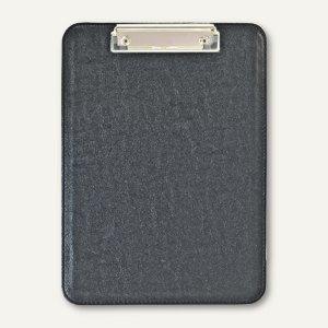 Kunstleder-Schreibplatte DIN A4