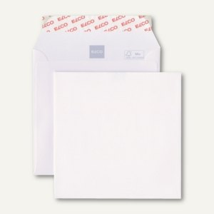 Briefumschläge 165 x 165 mm