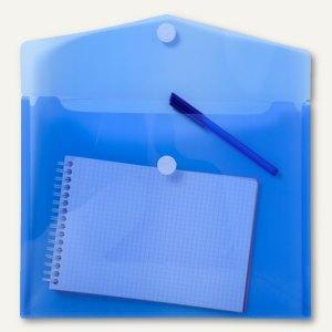 Dokumententasche mit Klettverschluss A4