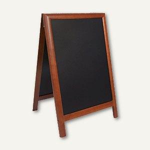 Kundenstopper/Gehwegtafel DELUXE