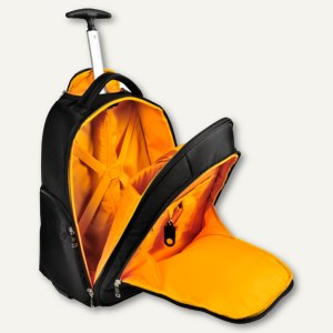 Notebook-Rucksack-Trolley Exactive