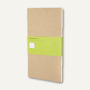 Notizbuch Cahier large size