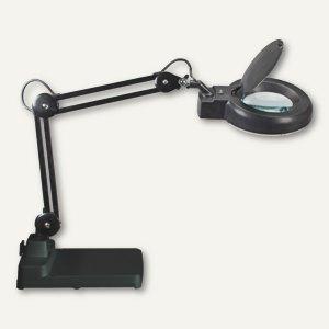 LED-Lupenleuchte MAULviso mit Standfuß