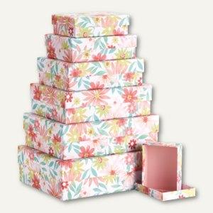 Aufbewahrungs-/Geschenkbox GARDEN